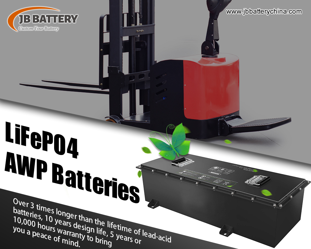 Is 48v 400ah Lithium Iron Phosphate LifePO4 Battery The Best For Golf Carts And Club Car?