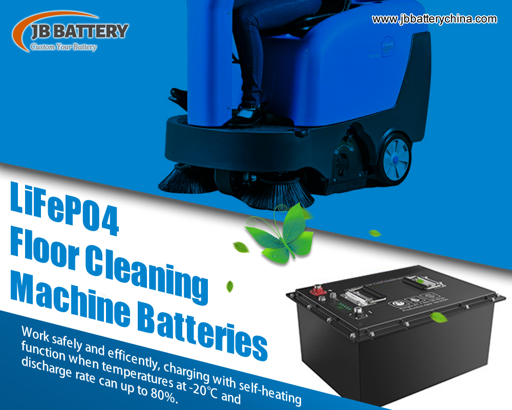 Do LiFePO4 Batteries Need BMS From Custom Lithium-Ion Battery Pack Manufacturer?