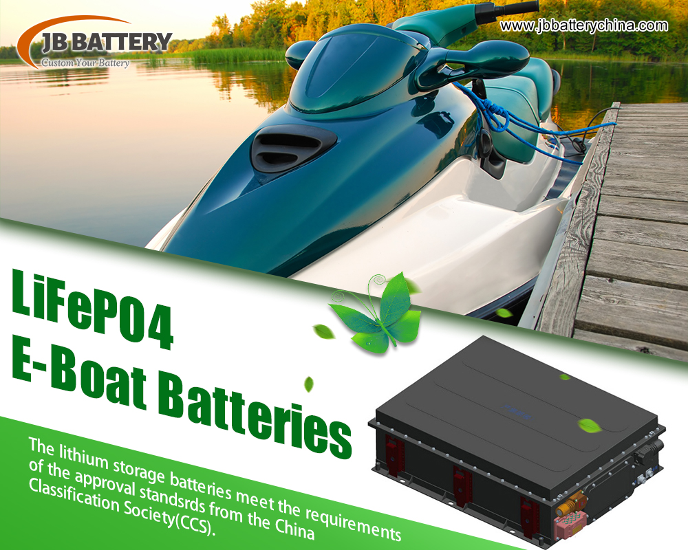 China Lithium Ion Battery Factory (3)