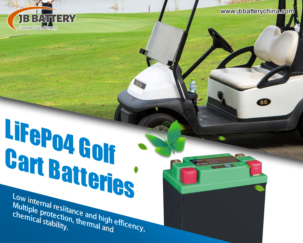 How Can I Find Reliable 48v 100ah Or 200ah LiFePO4 Golf Cart Battery Pack Factory?